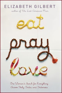 Ayın Kitabı (Elizabeth Gilbert - Eat Pray love)