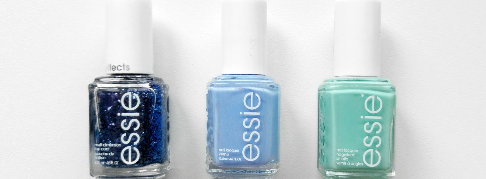 6 of The Best Essie Nail Polishes, Best Essie Nail Polishes