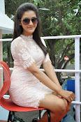 Pooja Jhaveri latest glam pics-thumbnail-5