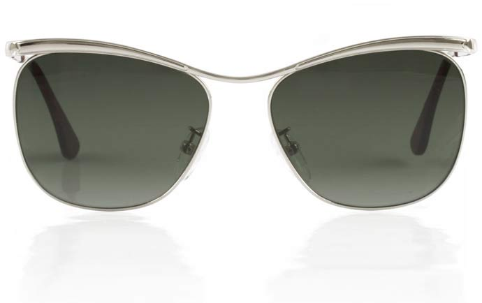 Liam Gallagher's sunglasses: Slip inside the mind of Pretty Green Eyewear - PG2653