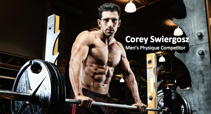 Sweat With Corey
