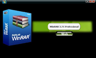 WinRar Pro/Professional Full Version