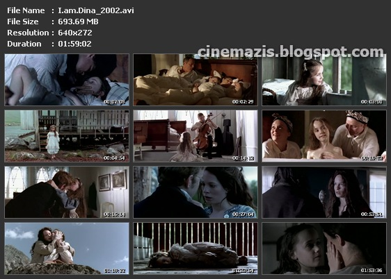 I Am Dina (2002) Ole Bornedal
