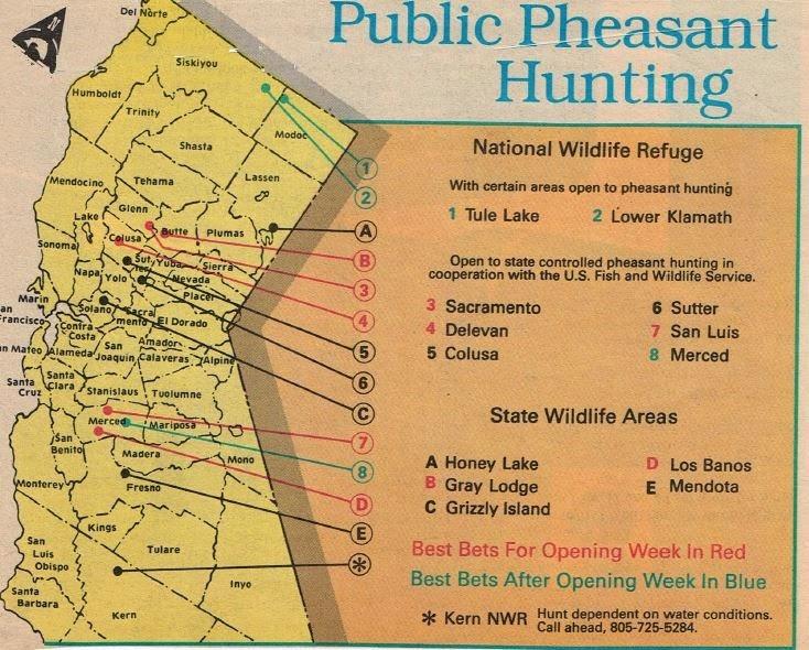 Long Island Hunting Clubs