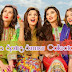 Kayseria Summer Collection 2014-2015 | Kayseria Spring/Summer Lawn 2014