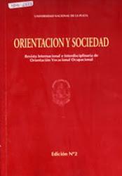Revista Orientación y Sociedad