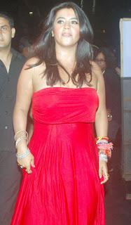 Ekta Kapoor 3