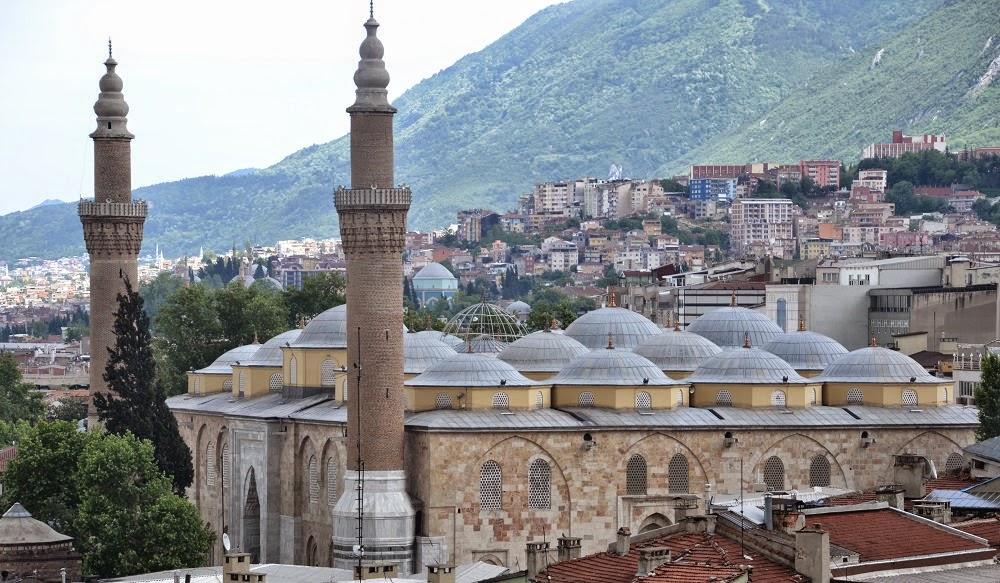 Hasil gambar untuk the ulu mosque