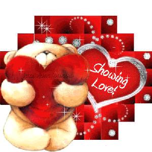 Jatuh Cinta, Berjuta Keindahannya