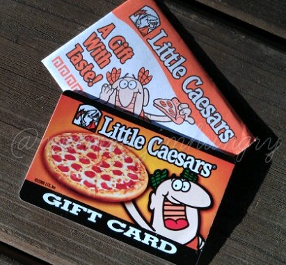 MIH Product Reviews & Giveaways: Little Caesars $5 HOT-N-READY and ...