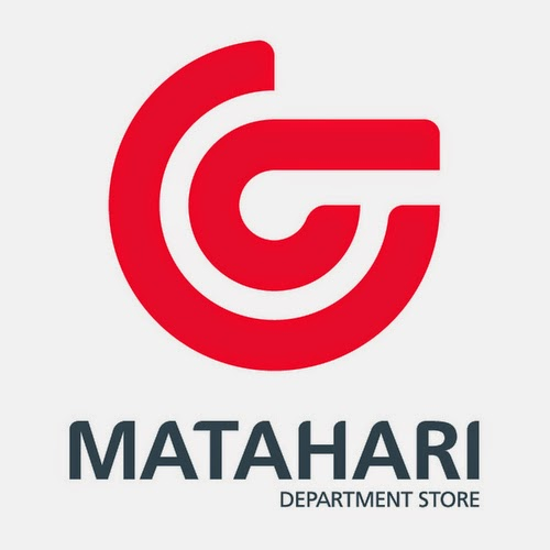 Logo Matahari Department Store