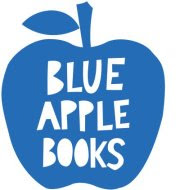 Blue Apple Books Logo