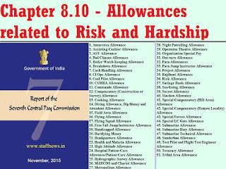 7th+cpc+report+risk+hardship+allowance