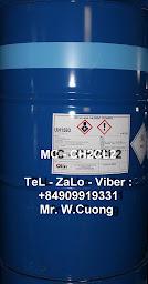 Methylene Chloride | Dichloromethane | CH2CL2