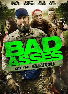 Bad Asses on the Bayou – เก๋าโหดโคตรระห่ำ 3 [พากย์ไทย]