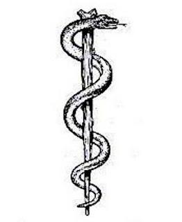 Il simbolo della medicina