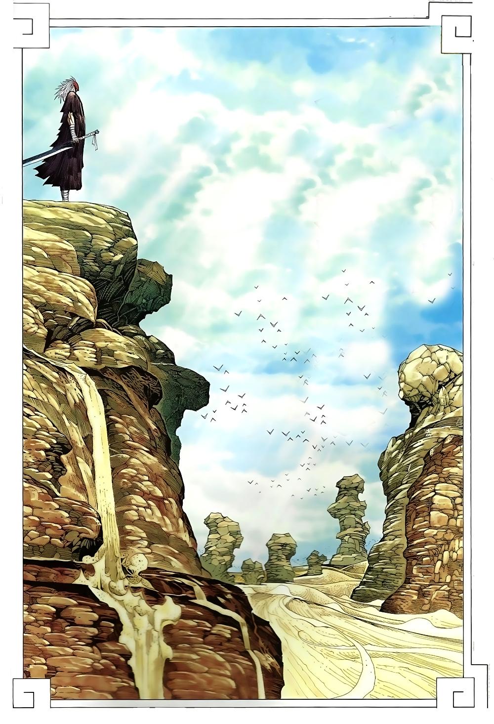 Tây Du chap 24 Trang 2 - Mangak.info