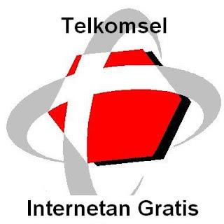 Gratis! Kuota 76MB dari Telkomsel