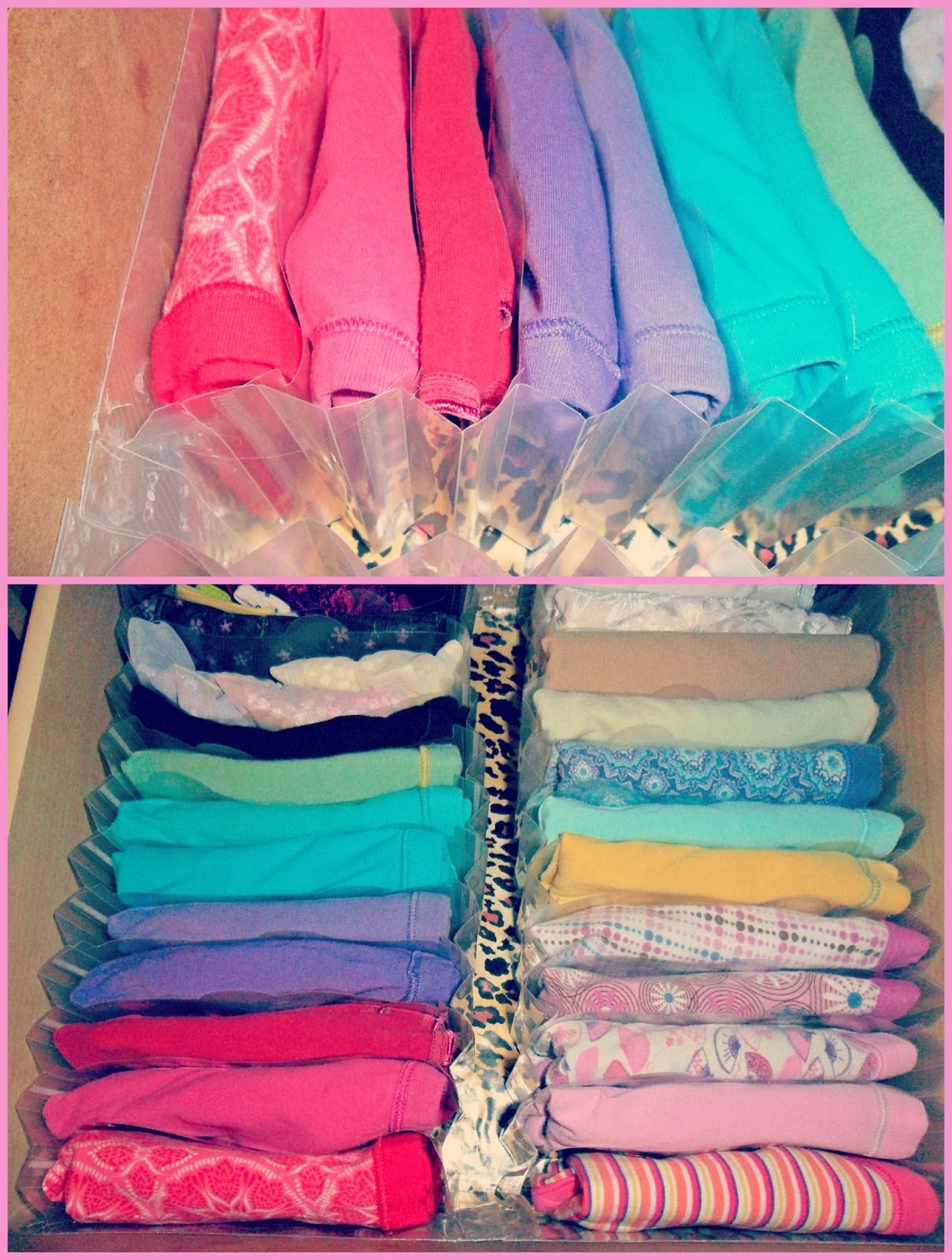 Day 14 underwear drawer 31 days of easy decluttering from home for 4 sweet home solutioingenieria Image collections