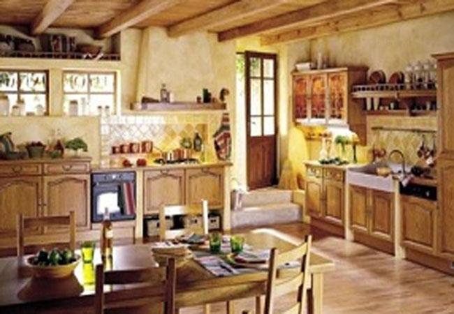 Decoracion estilo provenzal decoracion tips - Decoracion francesa provenzal ...