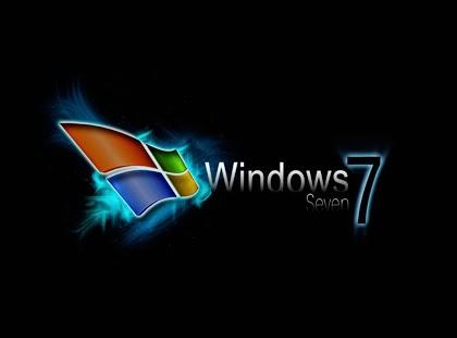 Install window 7