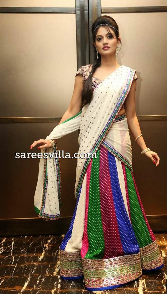 Nikitha Narayan at Tasyaah Awareness Fashion Walk Event
