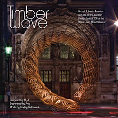 AMANDA LEVETE - TIMBER WAVE