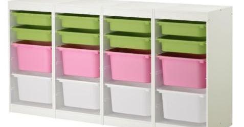 Ikea e momichan mobili e accessori x camerette for Accessori camerette ikea