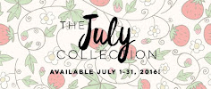 A Muse Studio July Collection