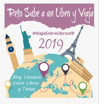 Retos Literarios 2019