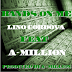 Lino Cordova Feat A-Million - Bands On Me
