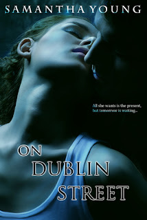 Book Review : On Dublin Street by Samantha Young