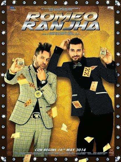 Romeo Ranjh (2014) Movie