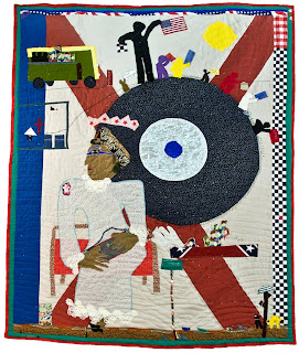 African American quilts