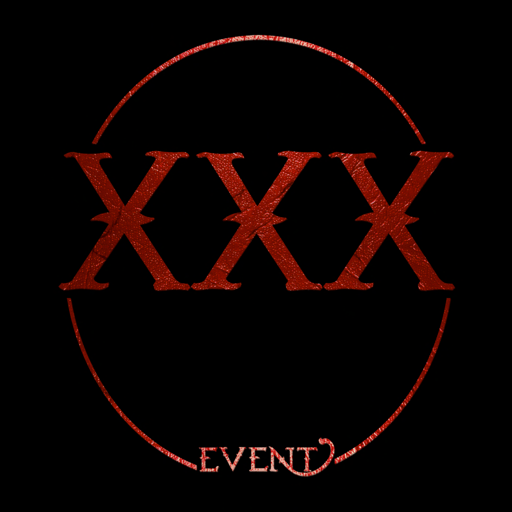 XXX Monthly Event