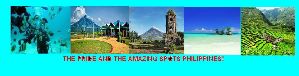 DISCOVER the Natural Wonders in the PHILIPPINES!