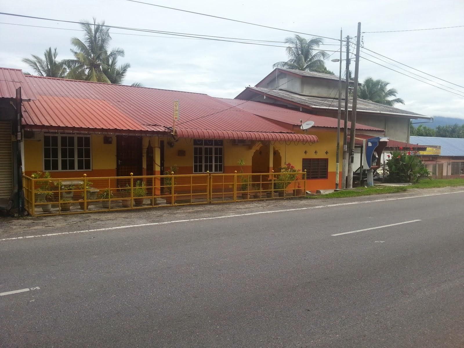 Walid Raja Homestay Langkawi