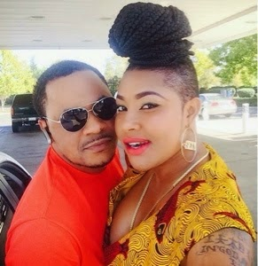 Married Nollywood Actress Angela Okorie Cheating On Husband With Moses Efret Caught In Hotel