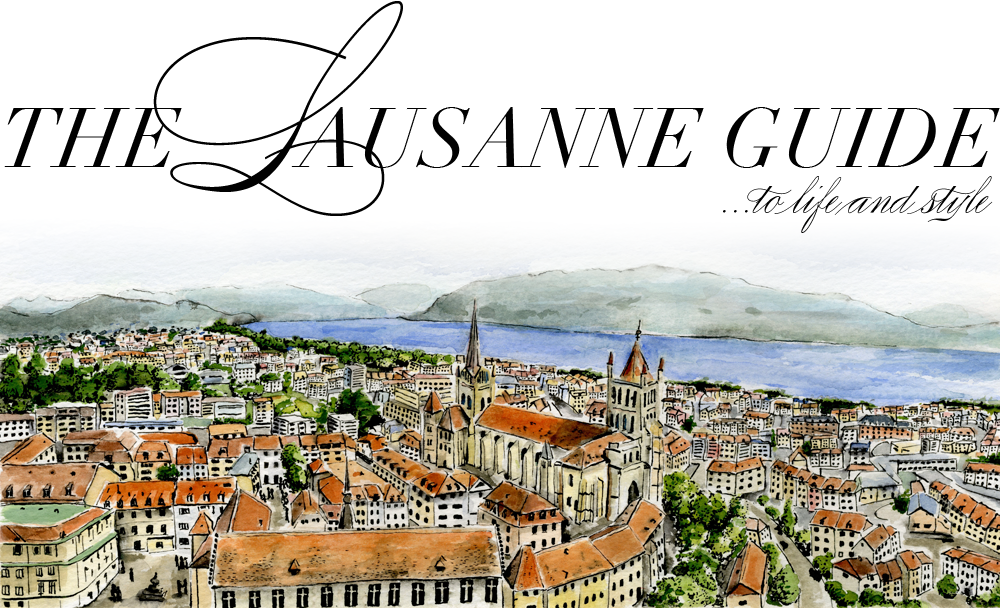 The Lausanne Guide to Life and Style