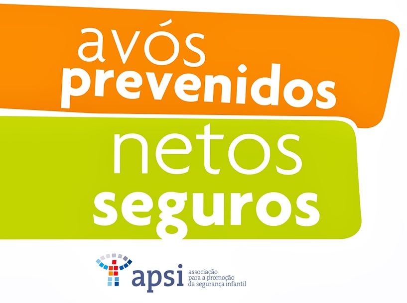 Avós Prevenidos, Netos Seguros