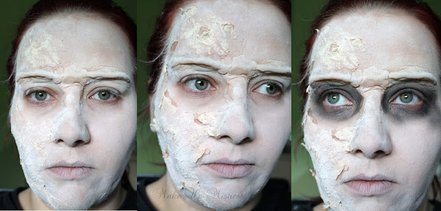Make Up Mistress