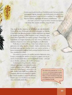 Apoyo Primaria Español Lecturas 6to Grado Recuerdos de familia y de infancia