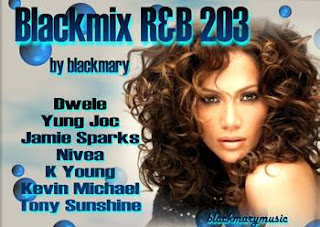 blackmix R&B 203 - [by blackmary]16092012