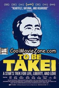 To Be Takei (2014)