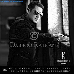 Salman Khan on Dabboo Ratnani 2013 Calendar Hot Celebrities Photoshoot Stills