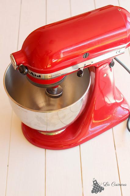 Utensilios básicos de pastelería
