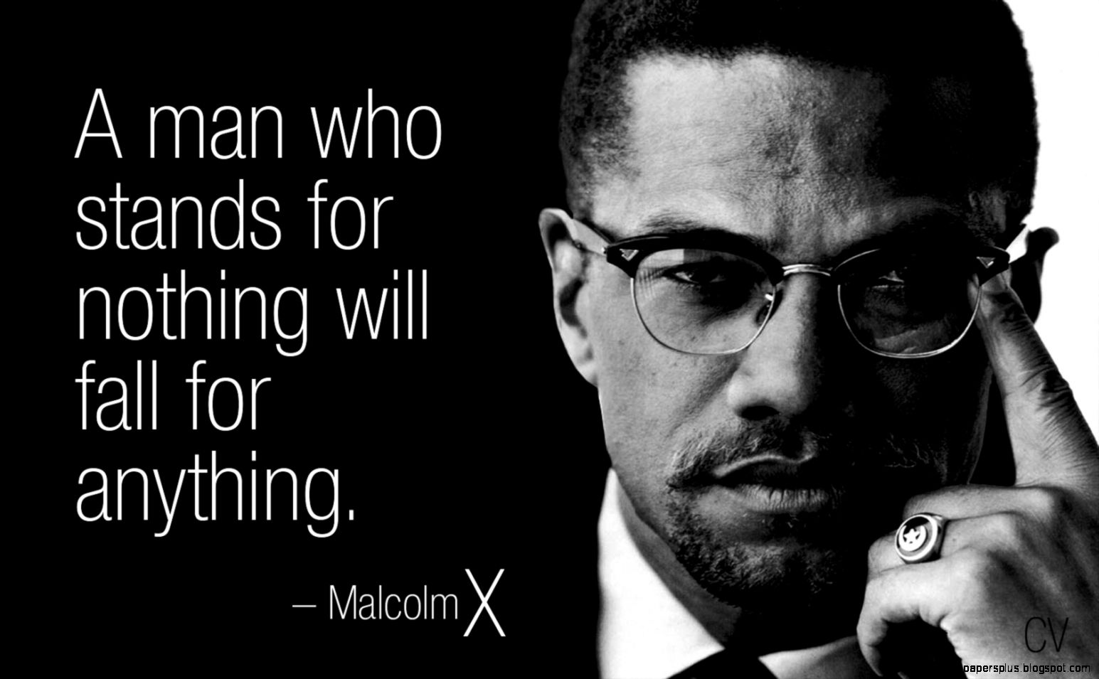 Malcolm X Quotes   Imgur