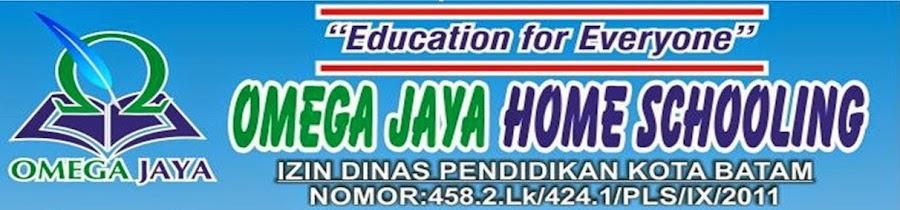 PKBM Omega Jaya
