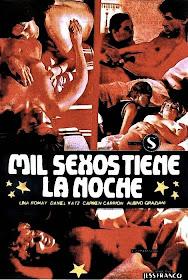 Mil Sexos Tiene La Noche (1984)