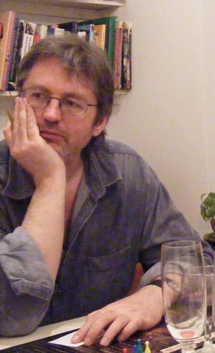 Le vrai visage des auteurs de livre jeux Dave-thinks-hard